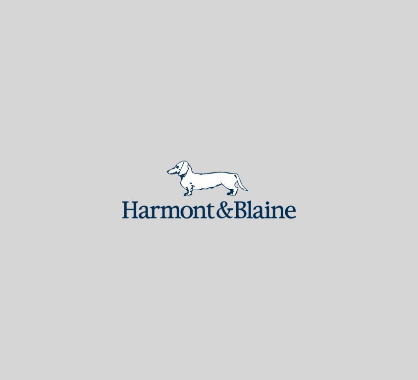 Brand Harmont & Blaine