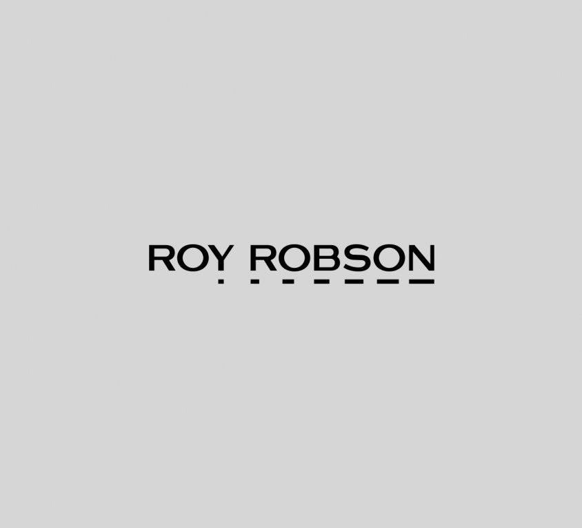 روي روبسون
