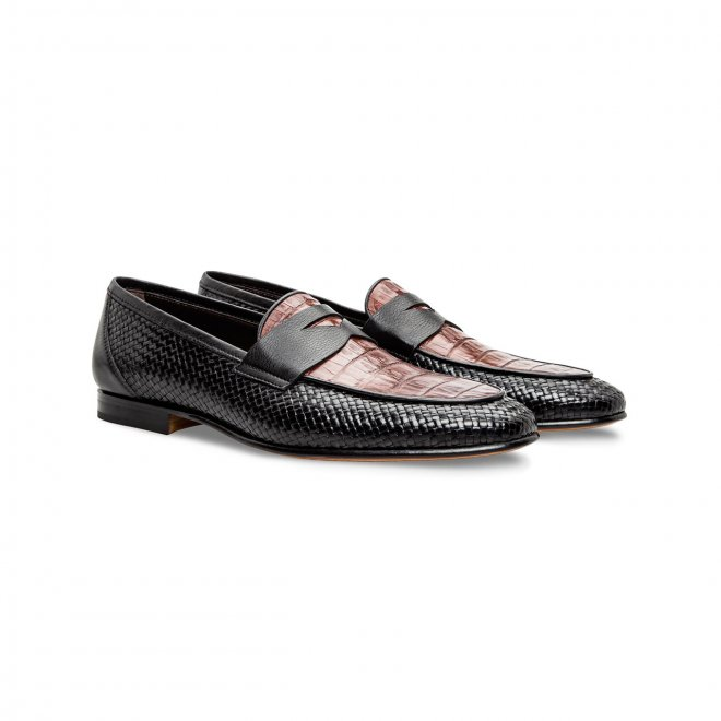 Moreschi shoes are available in Serb Fashion Store