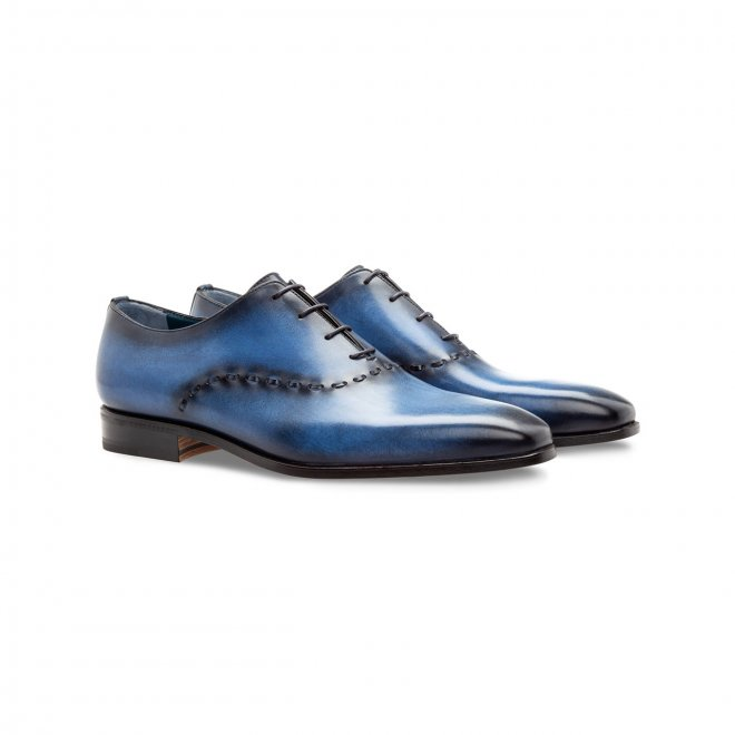 How much does Moreschi brand shoes cost in Alkhobar?