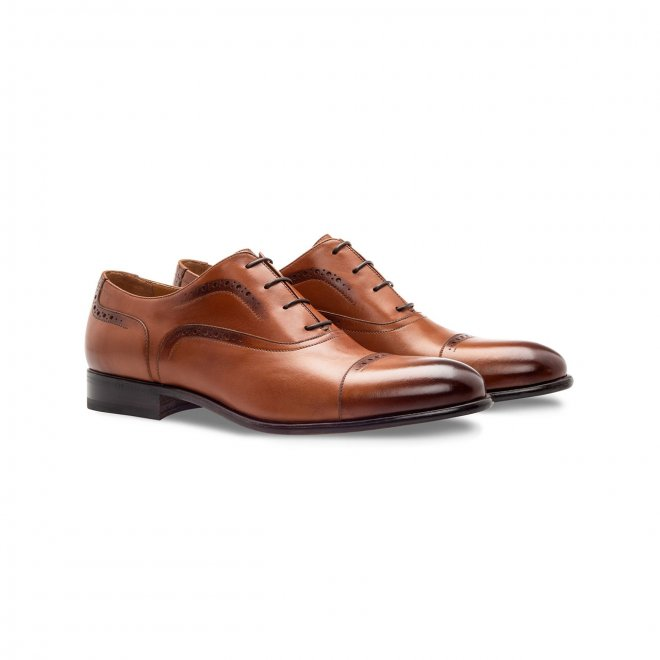 How much does Moreschi brand shoes cost in Jeddah?