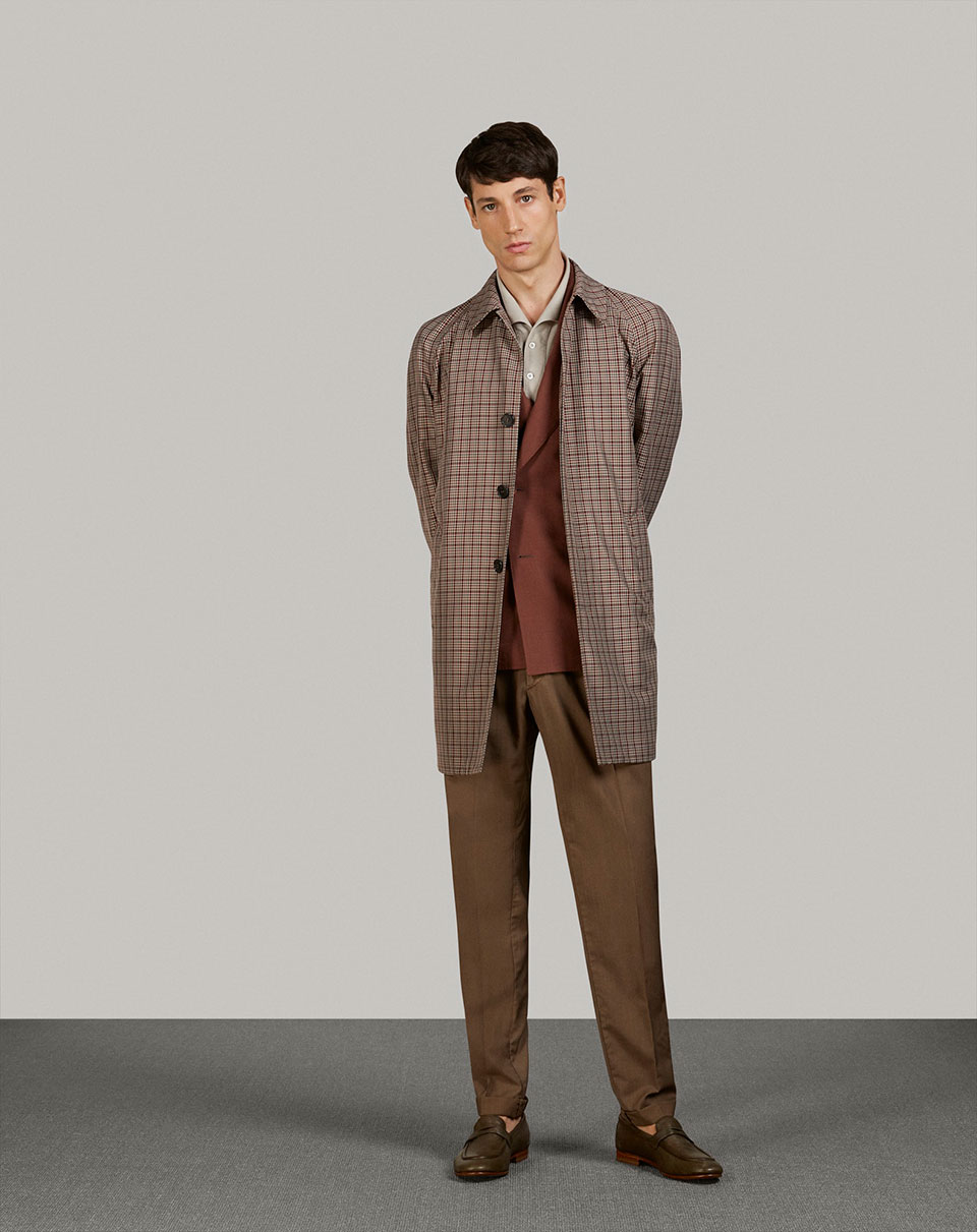 Corneliani Jacket from serb clothes shop.