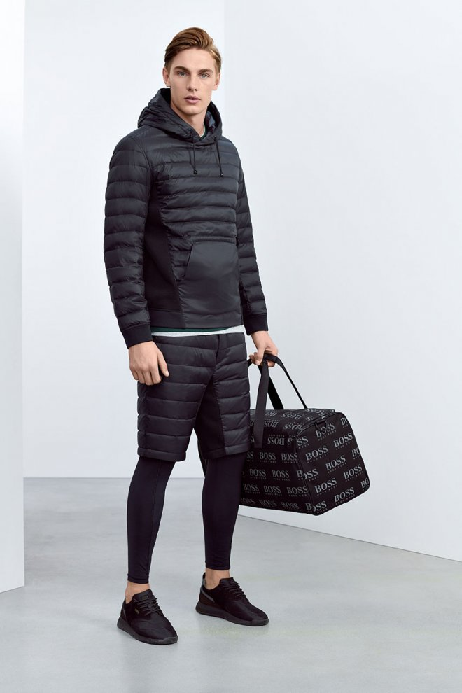 Boss black sportswear
