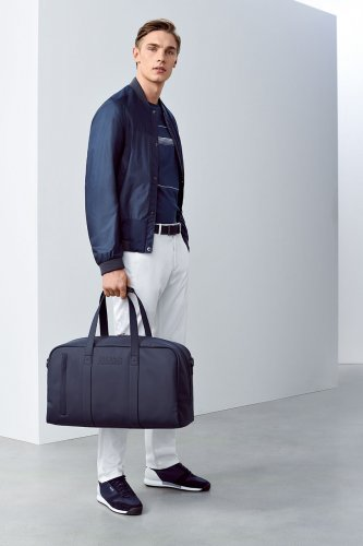 Boss Jacket