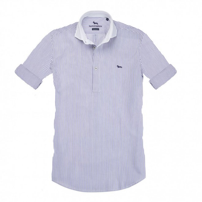 How much is Harmont and Blaine brand shirt cost?