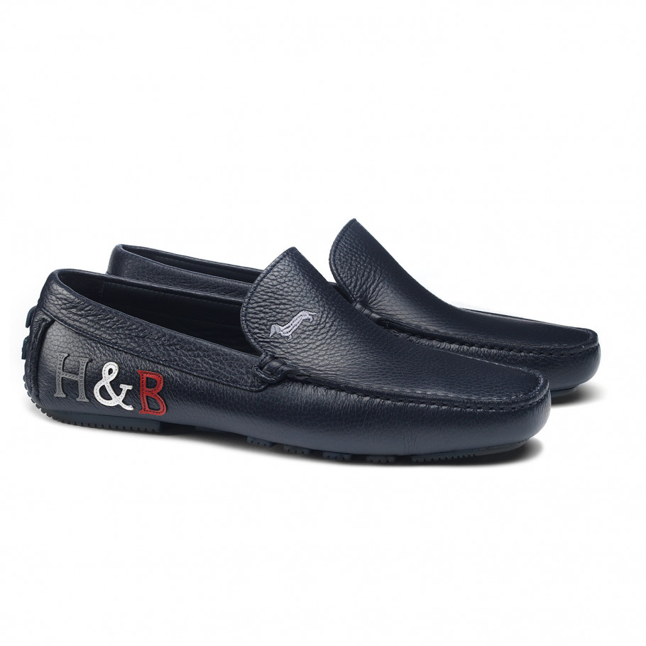 Black shoesfrom Serb in Jeddah