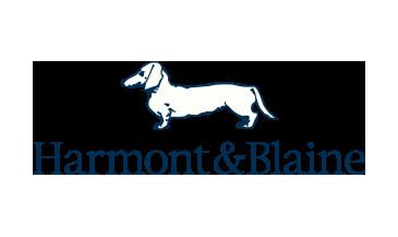 Harmont & Blaine